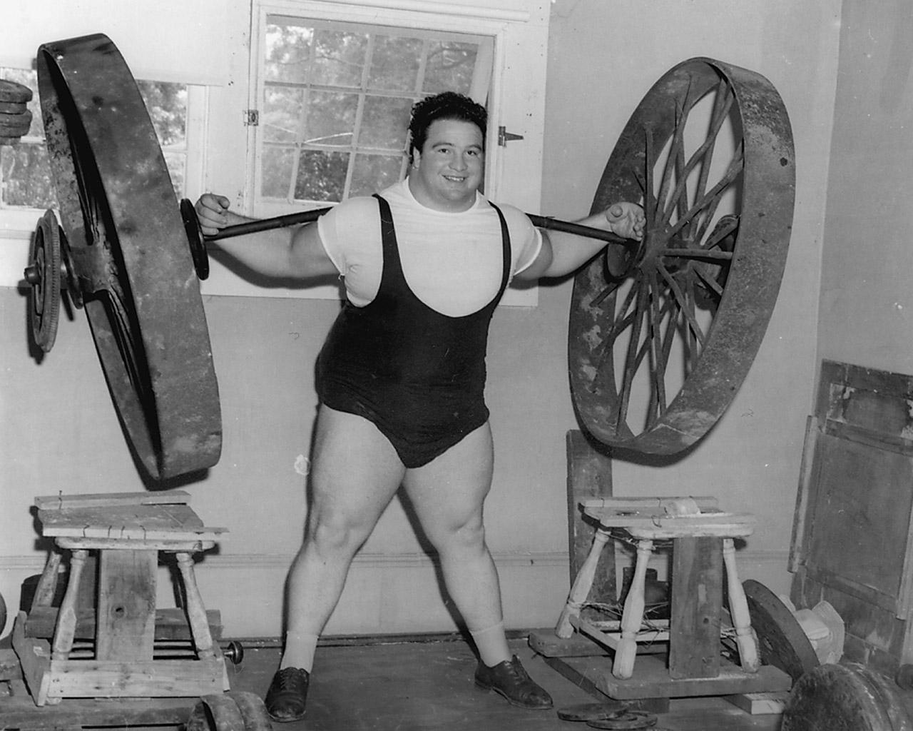 träningsprogram styrkelyft