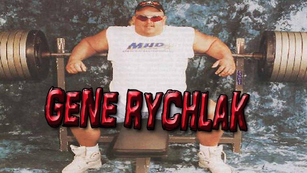 Gene Rychlak
