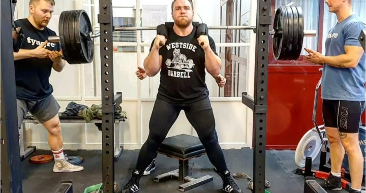 SSB 180kg
