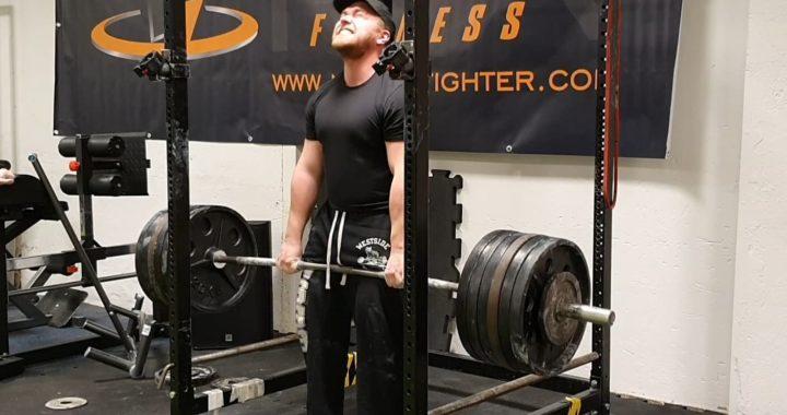 Pin hål 2 270 kg